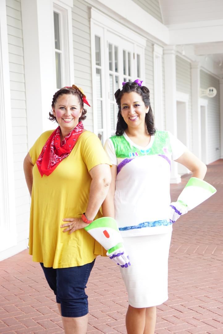 Character couture makeovers at Disney World