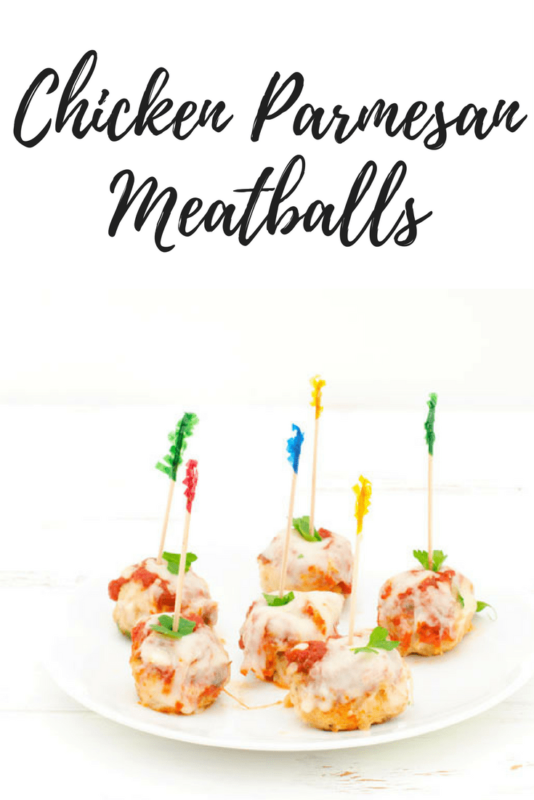 meatballs make great Christmas appetizers