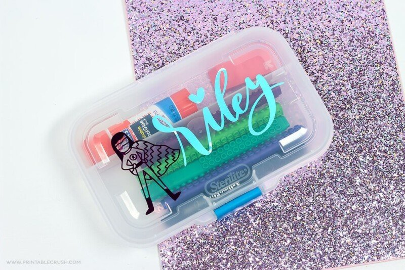 DIY personalized gifts for kids