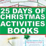 Free printable Christmas activities for families book! Perfect for kids, for teens, and even for adults or couples with no kids! Over 100 fun activities to do during the Christmas season - one to choose each day like a Christmas activities countdown!