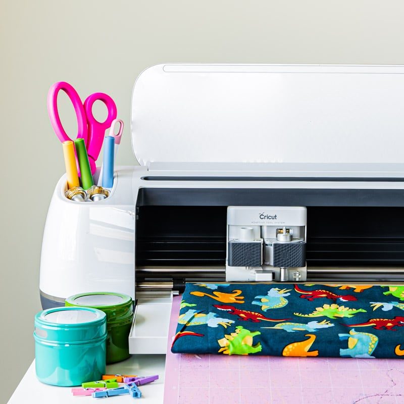Cricut Maker makes one of the best Cricut Christmas gifts