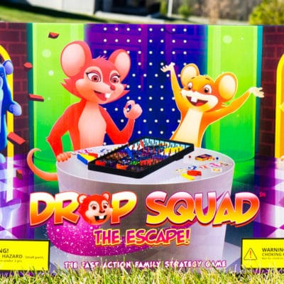 Drop Squad – A Fun New Game for Families