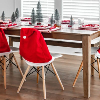 8 Smart Christmas Party Ideas and Christmas Charades