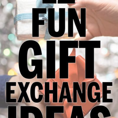 12 Christmas Gift Exchange Games for All Ages