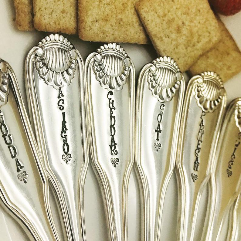 Spoons make great gifts for entertainers