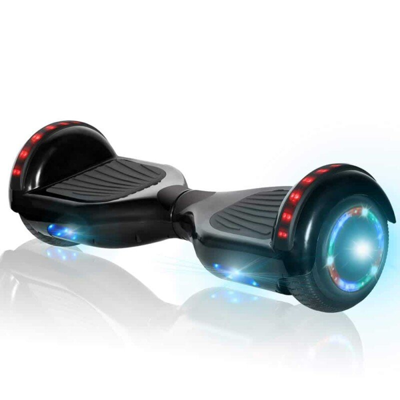 Hoverboards make great gifts for 10 year old boys
