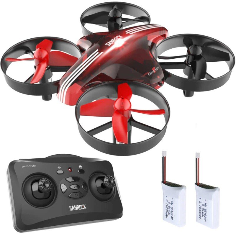 Drones make great gifts for 10 year old boys
