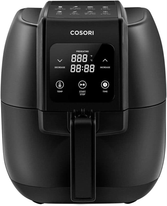 An air fryer is one of the best gifts for foodies
