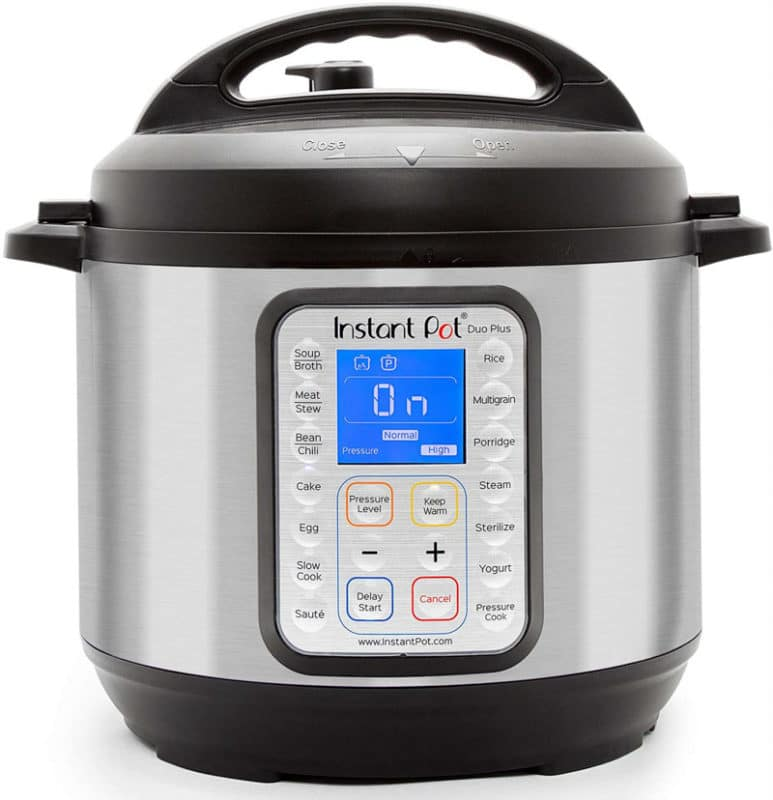 An Instant Pot is one of the best gifts for foodies