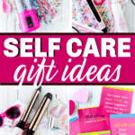 20 easy self-care ideas and self care gifts for 2020!