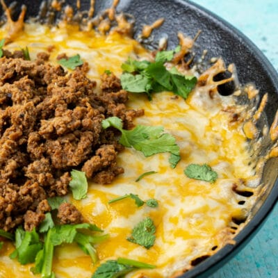 Easy Queso Fundido Recipe