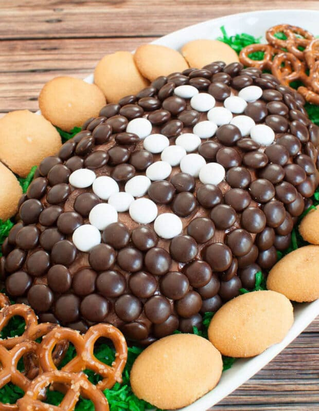 sweet Super Bowl party food ideas