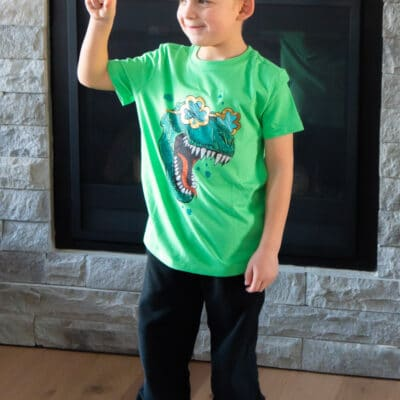 Free Printable St. Patrick's Day Charades Game