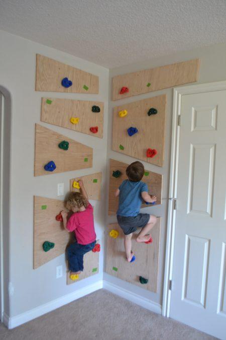 Kids doing indoor activities for kids
