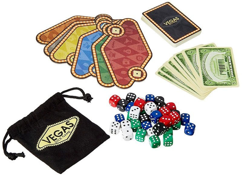 Dice rolling board games for kids