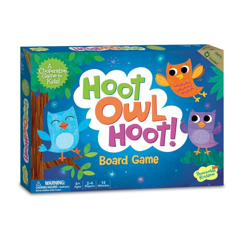Fun board games for kids
