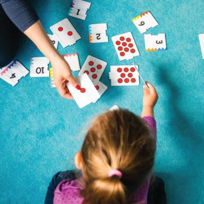 30 Fun Math Games for Kids