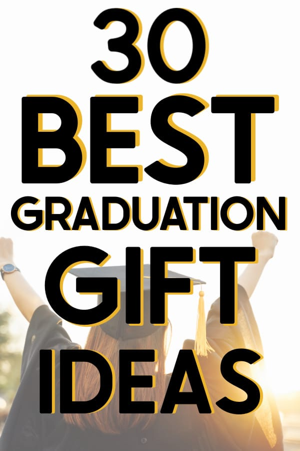 graduation gifts label