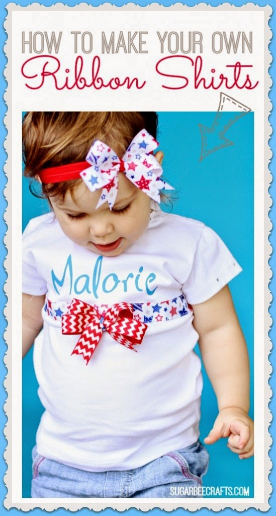 25 festive 4th of july craft ideas play party pin for How to print your own shirt